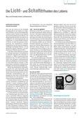 Biologie, Biosysteme im Stoff- und Energiefluss, Ökosystem, photosynthese