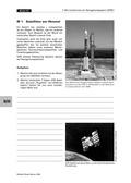 Physik, Alltagsphänomen, Wechselwirkung, GPS, Navigationssystem, Astrophysik, Astronomie, Satellit, Satellitenbahn