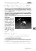 Physik, Alltagsphänomen, GPS, Navigationssystem