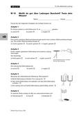 Physik, Elektrizitätslehre, Elektrostatik, Elementarladung, Elektrodynamik, Ladung, Influenz, elektrizitätslehre, test