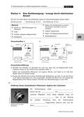 Physik, Elektrizitätslehre, elektromagnetische Induktion, Induktion, Elektromotor, elektrizitätslehre, schülerexperiment