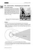 Physik, Mechanik, Kreisbewegung