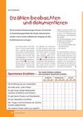Deutsch_neu, Sekundarstufe II, Primarstufe, Sekundarstufe I, Sprechen und Zuhören, Erzählen, Spontanes Erzählen, Vorbereitetes Erzählen