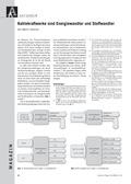Physik, Mechanik, Energie, Energieumformung, Energiewandler, Kohlekraft