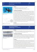 Physik, Optik, System, 3-D, Linse, schülerexperiment