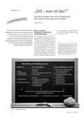 Erdkunde, Methodik, Geographische Hilfsmittel, Kartographie & Orientierung, kartenkompetenz
