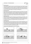 Sport, Wassersport, Theorie, Schwimmen