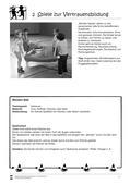 Sport_neu, Primarstufe, Körperwahrnehmung und Bewegungsfähigkeit, Spiele und Spielformen, gruppe, Spiel