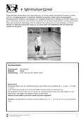 Sport_neu, Primarstufe, Körperwahrnehmung und Bewegungsfähigkeit, Sich im Wasser bewegen/ Schwimmen, gruppe, wettkampf, Spiel