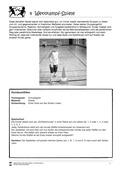 Sport, soziale Fähigkeiten, Teamfähigkeit, gruppe, wettkampf, Spiel