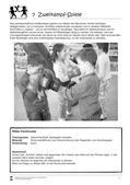 Sport_neu, Sekundarstufe I, Laufen, Springen, Werfen/ Leichtathletik, Spielen, Gruppe, Spiel
