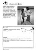 Sport, Ballsport, gruppe, koordination