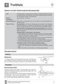 Sport_neu, Primarstufe, Spiele und Spielformen, Körperwahrnehmung und Bewegungsfähigkeit