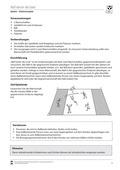 Sport, Ballsport, Frisbee, gruppe, Spiel