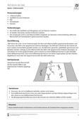 Sport_neu, Sekundarstufe I, Spielen, Frisbee, gruppe, Spiel