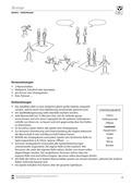 Sport, Leichtathletik, soziale Fähigkeiten, Laufen, Teamfähigkeit, gruppe, Spiel, Bewegung
