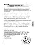 Religion-Ethik, Religion, Religion und Religiosität, religiöse Feste und Bräuche, Brauchtum, Feste, Halloween