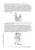 Religion-Ethik, Religion, Jesus Christus, Das Wirken Jesu, Jünger, Jesus