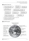 Religion-Ethik, Religion, Verantwortliches Handeln, Bewahrung und Ausbeutung der Natur, Verantwortung für die Umwelt