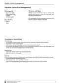 Chemie, Analytische Chemie, Trennverfahren, Filtration, Stoffgemisch