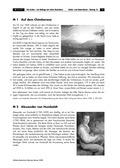Erdkunde, Naturbedingungen und -ereignisse, Atmosphäre und Klima, Klimazonen, die anden, vegetationszonen, alexander von humboldt