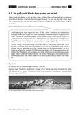 Erdkunde, Naturbedingungen und -ereignisse, Länderkunde, Landschaftsformen und -prozesse, Ökosysteme, Geologie, Landschaft, Regionen, Alpen, Geomorphologie, Kontinente, Europa