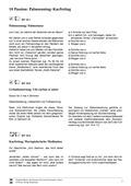 Religion-Ethik, Religion, Religion und Religiosität, religiöse Feste und Bräuche, Ostern, Palmsonntag, Karfreitag, Gründonnerstag, Jesus