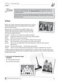 Französisch, Didaktik, Themen, Lernzielkontrollen, Landeskunde, Frankreich, Paris, frankreich-la france, übersetzungen, Dialog