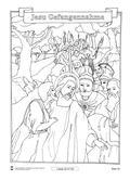 Religion-Ethik_neu, Primarstufe, Die Botschaft der Bibel, Neues Testament, Jesus Christus, Jesu Tod und Auferstehung/ Passionsgeschichte, Evangelium, Pilatus, Kreuzigung, Glaube