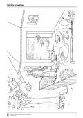 Deutsch_neu, Deutsch, Primarstufe, Sekundarstufe I, Sekundarstufe II, Literatur, Lesen, Non-Fiktionale Texte, Leseverstehen und Lesestrategien, Schriftspracherwerb, Erschließung von Texten, Textverständnis, Lesekompetenz, malbild