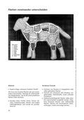 Kunst, Verfahren und Techniken, Material, Zeichnen, Farben und Stifte