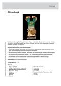 Kunst, Material, Papiere und Pappen, Textile Materialien und Folien