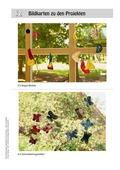 Kunst, künstlerische Strategien, Verfahren und Techniken, Formen, bauen und konstruieren, räumliches gestalten, Alexander Calder