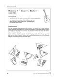 Musik_neu, Primarstufe, Musiktheorie und -geschichte, Instrumentenkunde, Zupfinstrumente