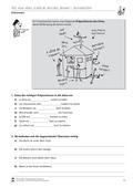 Französisch, Grammatik, Didaktik, Lernzielkontrollen, Diverses, Präpositionen des Ortes, übersetzungen, Didaktik