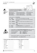 Französisch, Grammatik, Didaktik, Adjektiv, Lernzielkontrollen, Übersetzungen, Didaktik