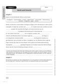Politik_neu, Sekundarstufe I, Rechte und Pflichten, Rechtsprechung, Rechtsbereiche
