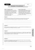 Politik_neu, Sekundarstufe I, Wirtschaft und Arbeitswelt, Produktion, Produktionsfaktoren