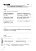 Politik_neu, Sekundarstufe I, Politische Ordnung, Politische Ordnung auf Bundesebene, Verfassungsorgane, Bundestag
