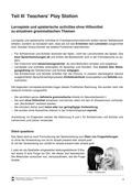 Englisch, Grammatik, Fragen / questions, Grammar, Questions, games, tenses