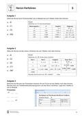 Mathematik, Zahlen & Operationen, Größen & Messen, wurzeln, Heronverfahren