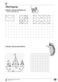 Mathematik, Geometrie, Raum & Form, zeichnen