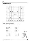 Mathematik, Zahlen & Operationen, Grundrechenarten, Kopfrechnen, knobeln, binnendifferenziert