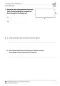 Mathematik, Zahlen & Operationen, Funktion, Algebra, lineare Gleichungen, Klammern, klammern auflösen