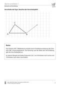 Mathematik, Geometrie, funktionaler Zusammenhang, Raum & Form, Analysis, Symmetrie, Verschiebung