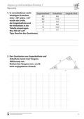 Mathematik, Geometrie, Funktion, Trigonometrie, Tangens, dreiecke