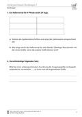 Mathematik, funktionaler Zusammenhang, Antiproportionalität, Zuordnungen, antiproportionale zuordnungen