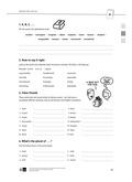 Englisch_neu, Sekundarstufe I, Verfügung über sprachliche Mittel, Wortschatz und Idiomatik, Mit dem Wörterbuch arbeiten, Umgang mit dem einsprachigen Wörterbuch
