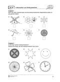 Mathematik_neu, Primarstufe, Raum und Form, Symmetrie, Dreh- und Punktsymmetrie