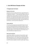 Englisch, Literatur, Kompetenzen, Literaturvermittlung, Shakespeare, Kommunikative Fertigkeiten, Methodische Kompetenzen, Arbeit mit dramatischen Texten, Arbeit mit lyrischen Texten, Schreiben / writing, Textproduktion, Writing, Theatre, vocabulary